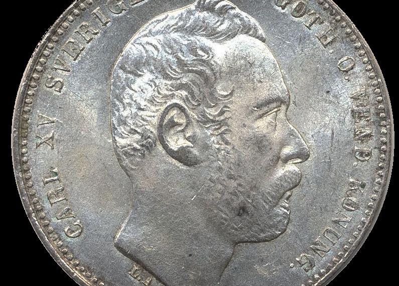 sälja-mynt-göteborg-silverpeng